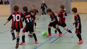 Zürcher Sportvereine waren im letzten Jahr beliebt. (Symbolbild)