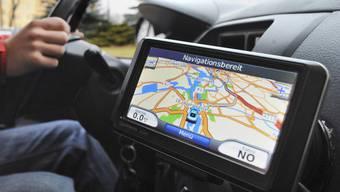 Navigationsgeräte führen nicht immer ans Ziel (Symbolbild)
