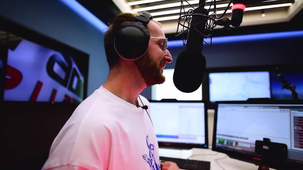 Das ist die neue Stimme bei Radio Pilatus