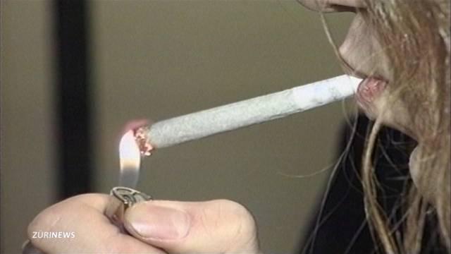 Straffreier Cannabis-Besitz