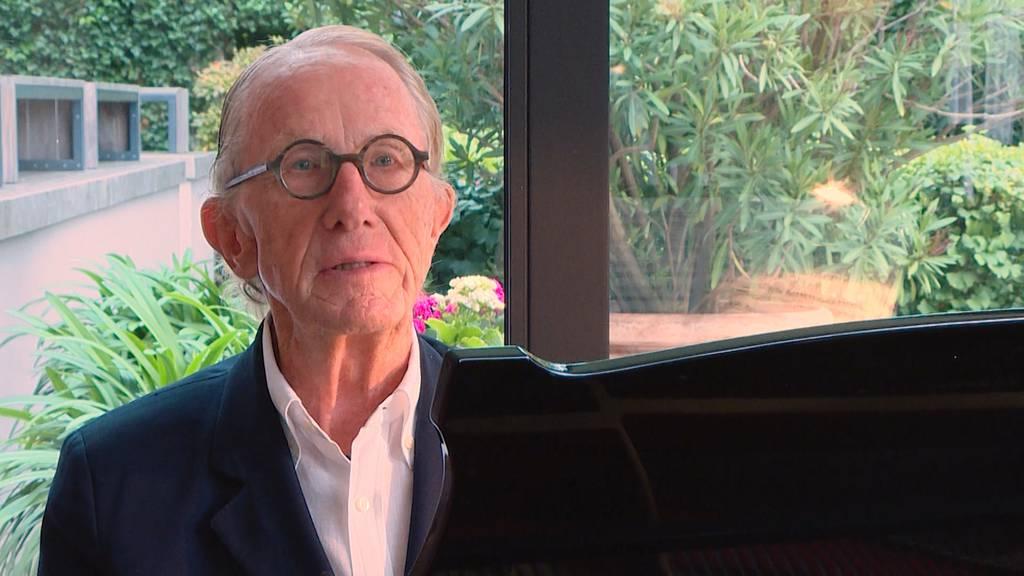 Beat Curti: Als «Master Entrepreneur» gewürdigt