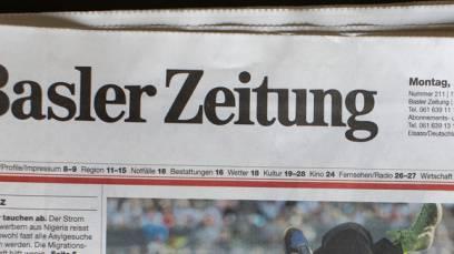 Der Arlesheimer Blogger und «BaZ»-Kolumnist Manfred Messmer war Berater der Gesundheitsdirektion.