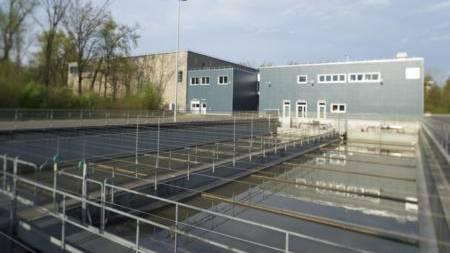 Die Limeco hat letztes Jahr 86'000 Tonnen Abfall produziert.