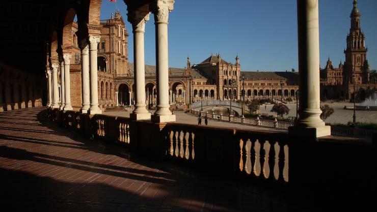 Rakitic über Sevilla: «Ich kannte die Stadt nicht und konnte ausser «Buenos dias» kein Wort spanisch»