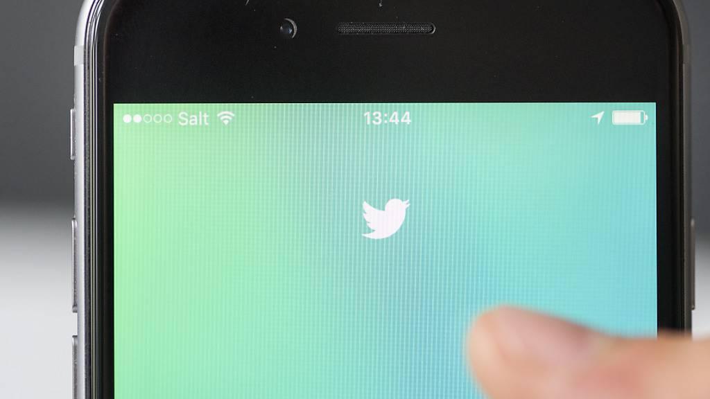 Ohne Erklärung: Twitter sperrt Bakom-Twitter-Konten