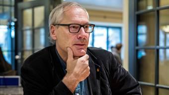 Neue Aufgabe: Stadtentwickler Thomas Kessler erklärt, wann die neu geschaffene Task-Force Radikalisierung eingreift.