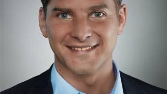 Tobias Steiger.