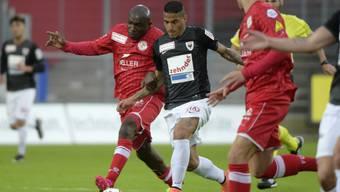 FC Winterthur - FC Aarau 2
