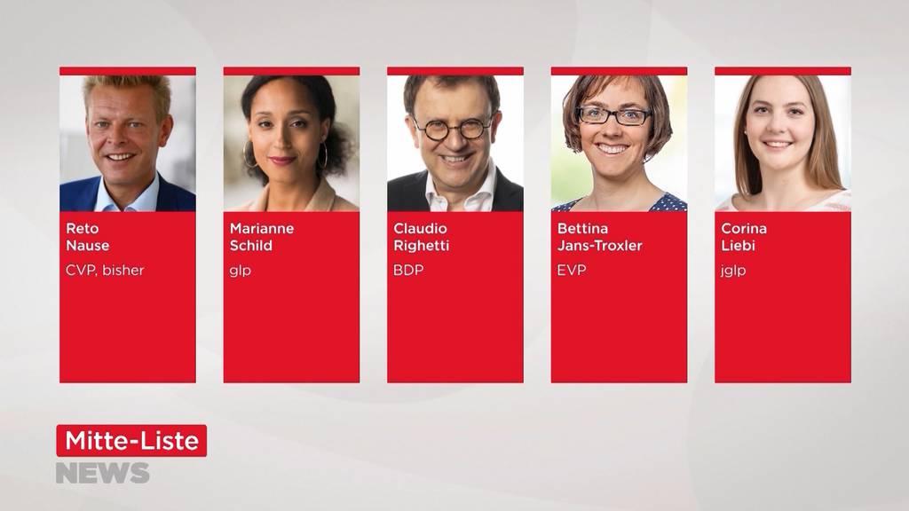 Mitte-Bündnis: Wer macht das Rennen am Wahlsonntag?