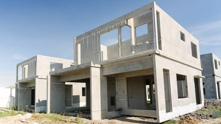 Fertighaus versus architektenhaus wohnen leben und stil - Fertighaus architektenhaus ...