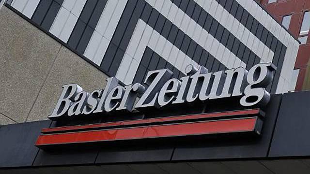 «Basler Zeitung»: Der stellvertretende Chefredaktor wurde freigestellt.