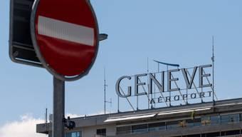 Der internationale Flughafen von Genf muss wegen der Coronakrise sparen – nach den Investitionen nun auch beim Personal.