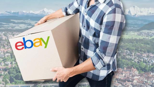 Ebay verlässt Bern / Sinkflug bei Implenia