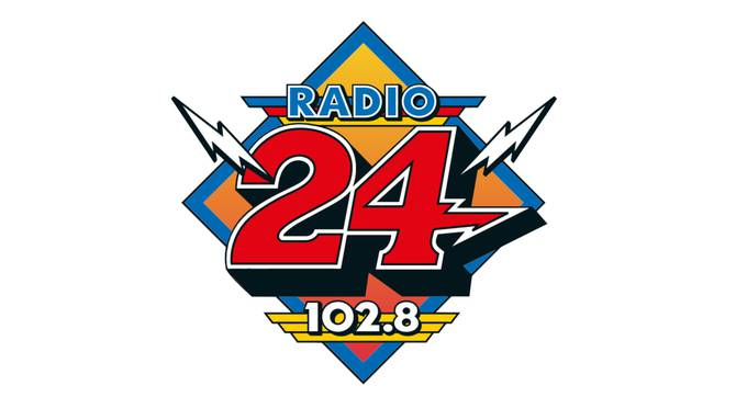 Radio 24 Video Live Stream
