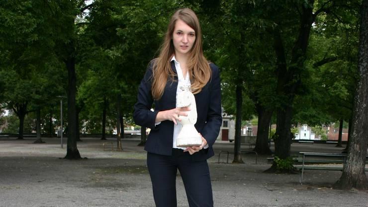Monika Seps aus Oberengstringen
