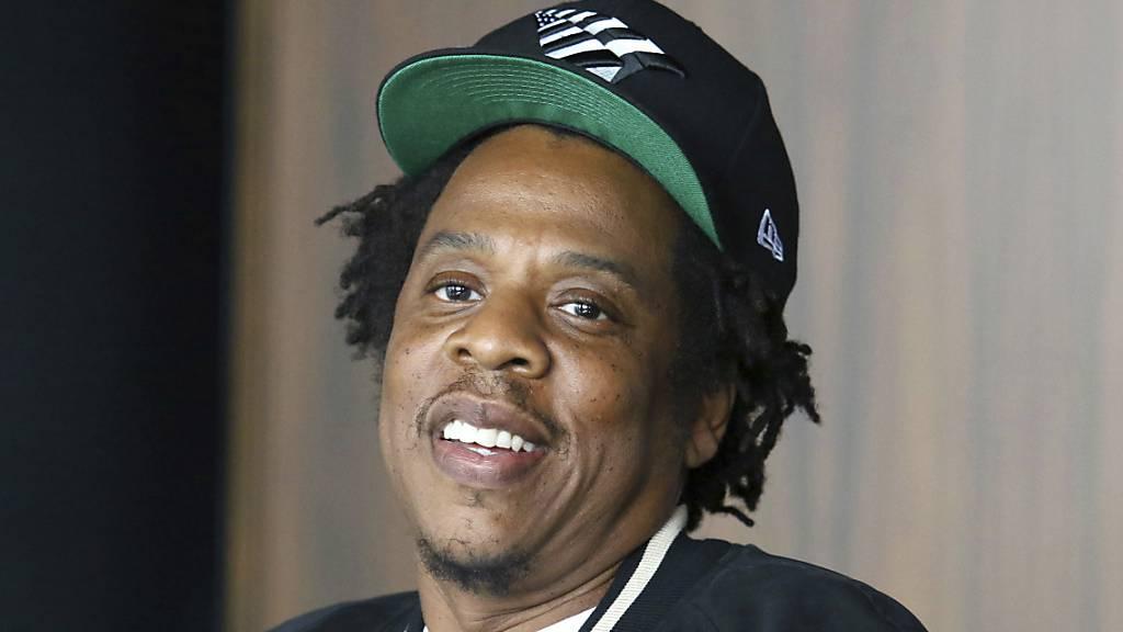 Jay-Z streicht mit dem Deal Millionen ein. (Archivbild)