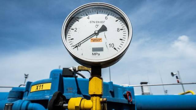 Die Ukraine muss ihren Energieverbrauch stark drosseln (Symbolbild)
