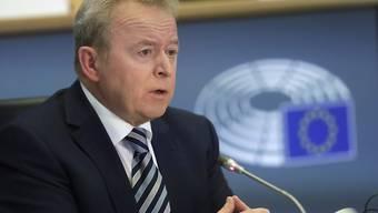 Der Pole Janusz Wojciechowski wird EU-Agrarkommissar. Nach seiner zweiten Anhörung sprachen sich alle Fraktionen im EU-Parlament für ihn aus.