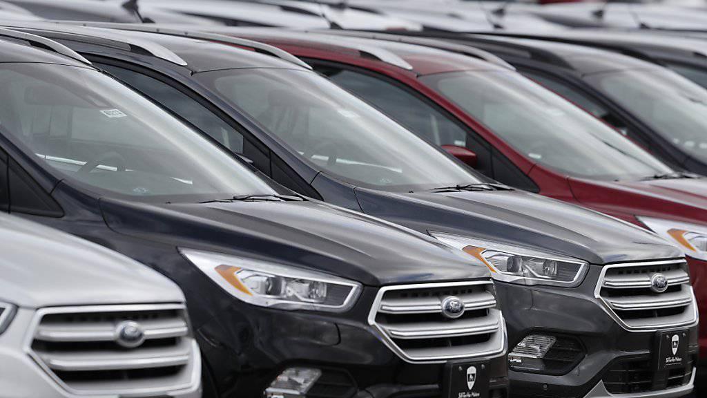 Ford will in Deutschland auch langfristig Jobs abbauen