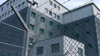 Im Baselbiet wird es keinen Neubau für Straftäter geben. (Symbolbild)
