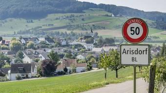 Auch Arisdorf sagt Ja zur Fusionsprüfung.
