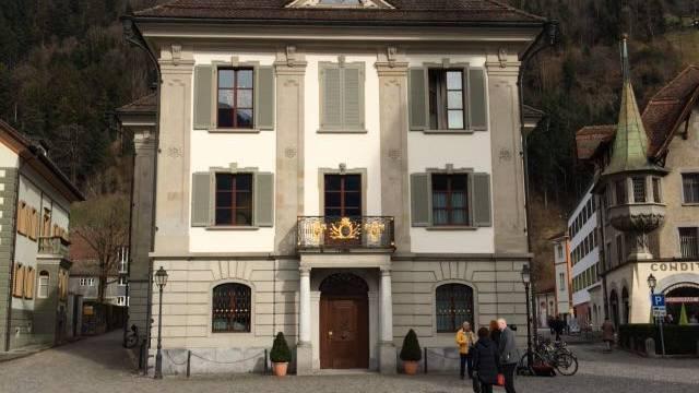 Fall Ignaz Walker wieder vor Urner Obergericht