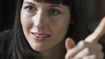 Die Filmemacherin Rebecca Panian will in einem Dorf das bedingungslose Grundeinkommen testen. (Archivbild)
