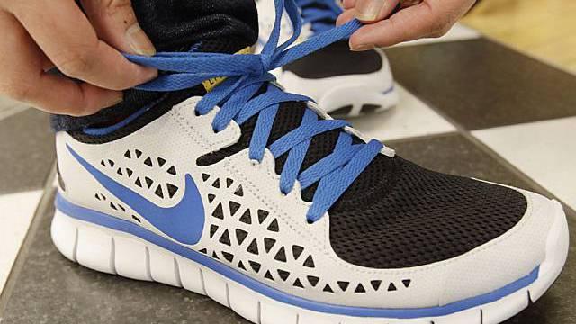 Nikes Umsatz liess Analysten auf mehr Gewinn hoffen