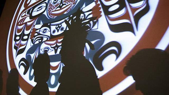 Ureinwohner (Symbolbild)