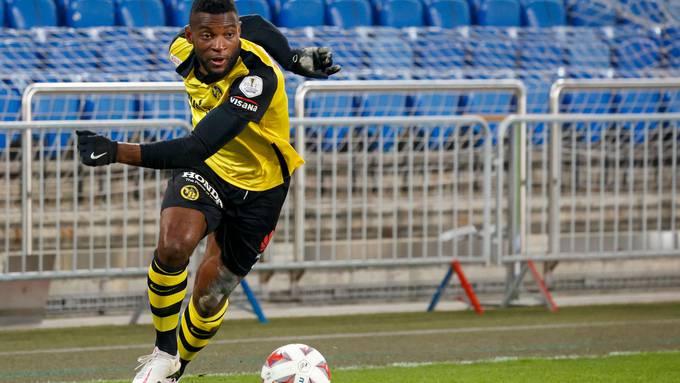 Jean-Pierre Nsame: Erwacht der Liga-Topskorer endlich?