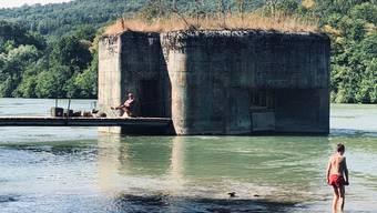 Bunker-Hausi Endingen