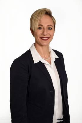 Gemeindepräsidentin und Sozialvorsteherin