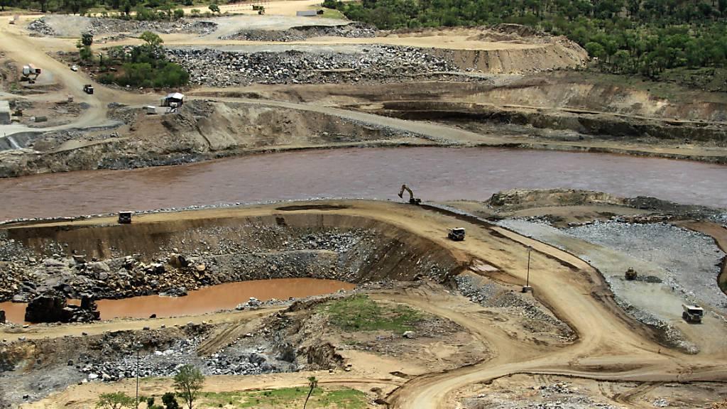 Ägypten will internationale Vermittler im Nil-Streit mit Äthiopien