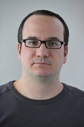 Stefan Frech