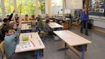 Lehrer wehrten sich vergebens gegen das Sparpaket.