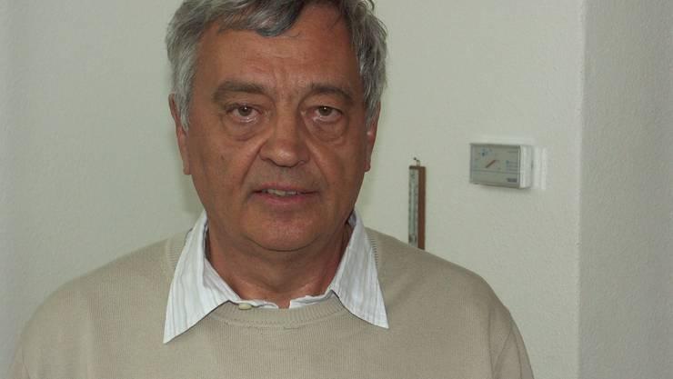 Paul Meier  (FDP).