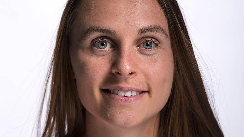 Die Schweizer Nationalspielerin Noëlle Maritz analysiert gegenüber Keystone-SDA die Frauenfussball-WM