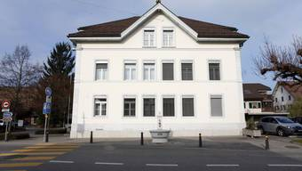 Die Gemeindeverwaltung von Luterbach.
