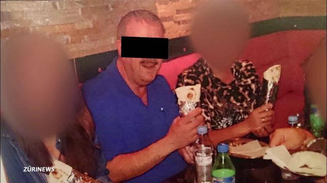 Sex mit Buben: Neun Jahre für Ex-Cevi-Leiter