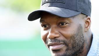 Djibril Cissé spielt neu für Yverdon und wird so zur Attraktion in der Promotion League