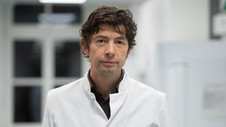 Der renommierte Virologe sieht die Rolle der Kinder in der Pandemie nicht so unbedenklich wie der Schweizer Daniel Koch.