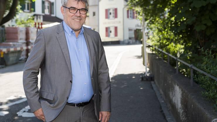 Interview mit Eric Nussbaumer zur Nebs