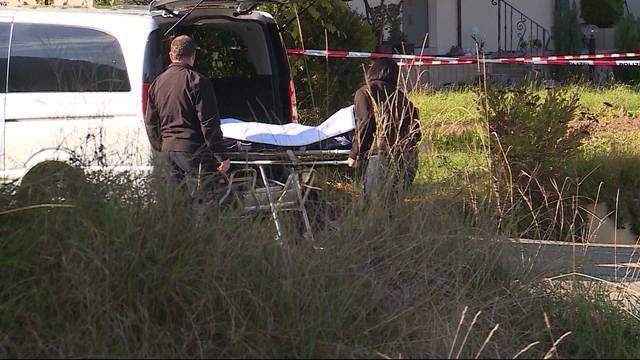 Blutbad von Gipf-Oberfrick: War es Mord?