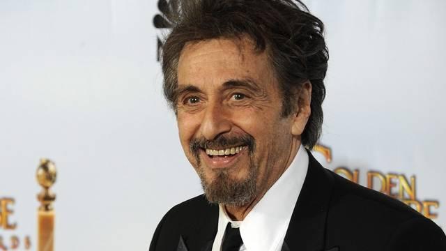 Al Pacino hat Schulden (Archiv)