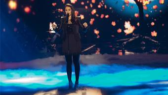Freschta singt in der nächsten Show ihr Lieblingslied.