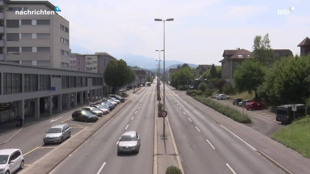 Weniger Verkehr: Slowdown des Bundes zeigt Wirkung