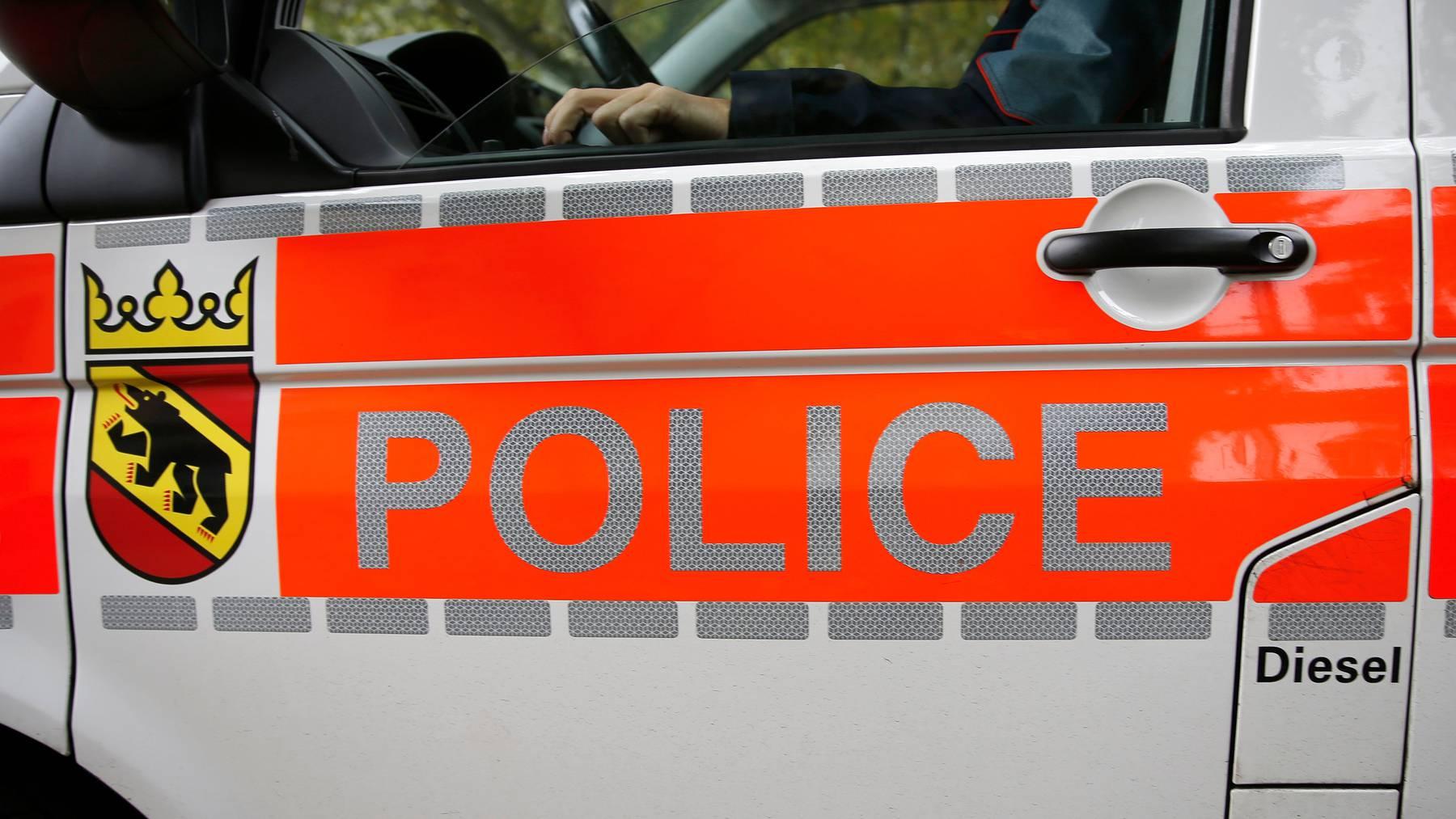 Die Polizei tappt derzeit noch im Dunkeln und sucht deshalb Zeugen, die Angaben zum Täter machen können. (Symbolbild)
