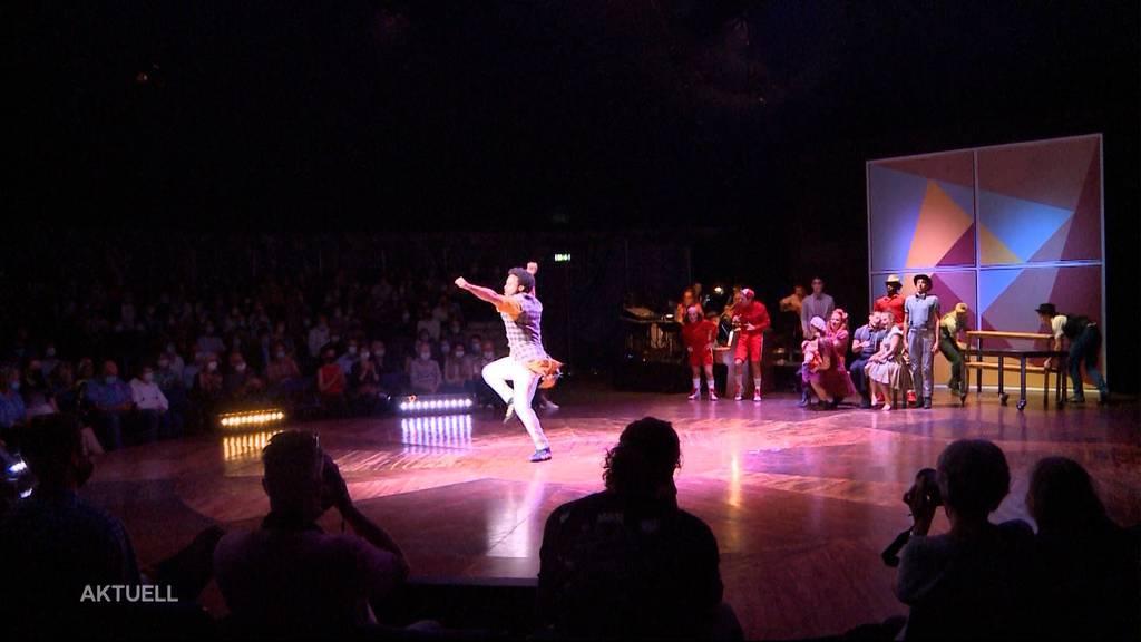 Circus Monti nach anderthalb Jahren wieder auf Tournee