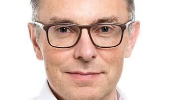 Martin Felix Räber (Grüne, Olten Gösgen) ist der linkste Solothurner Kantonsratskandidat. Er ist voll für den ausgebauten Sozialstaat und den Umweltschutz. Von restriktiver Migrationspolitik hält er nichts.