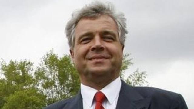 Erwin Hofer wird Botschafter in Libyen (Archiv)